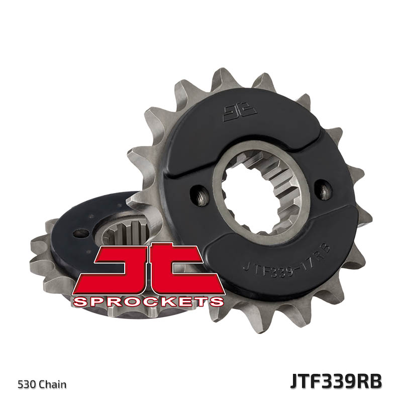 JT 530 14T Front Sprocket for 00-16 CBR 929RR 954RR 1000RR RC51 CB900F JTF333.14