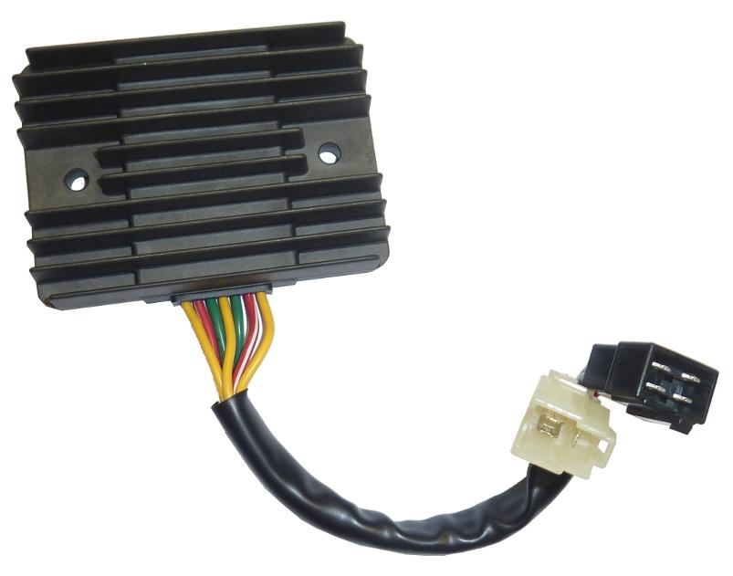 Schema Elettrico Regolatore Di Tensione Ducati : Regolatore di tensione sun mbg