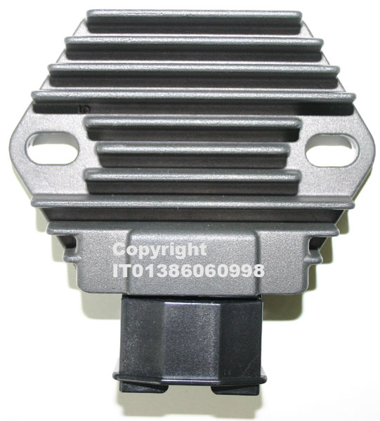 Schema Elettrico Regolatore Di Tensione Ducati : Vespa px regolatore di tensione