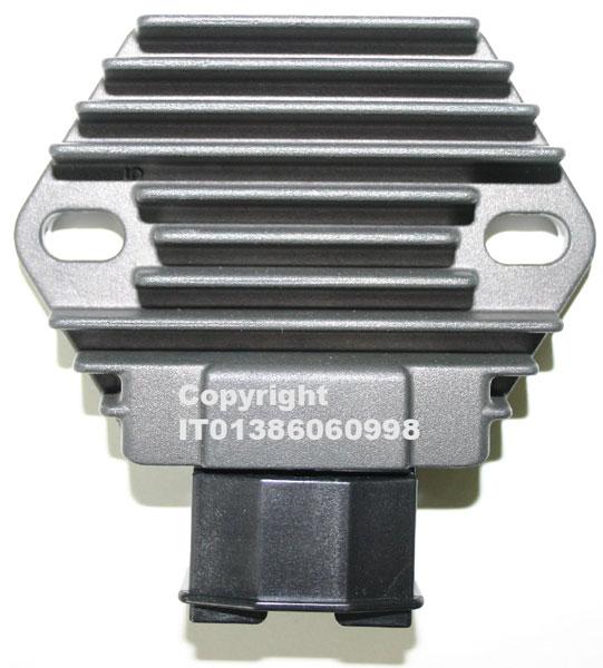 Schema Elettrico Honda Varadero 1000 : Regolatore di tensione ducati energia kfg