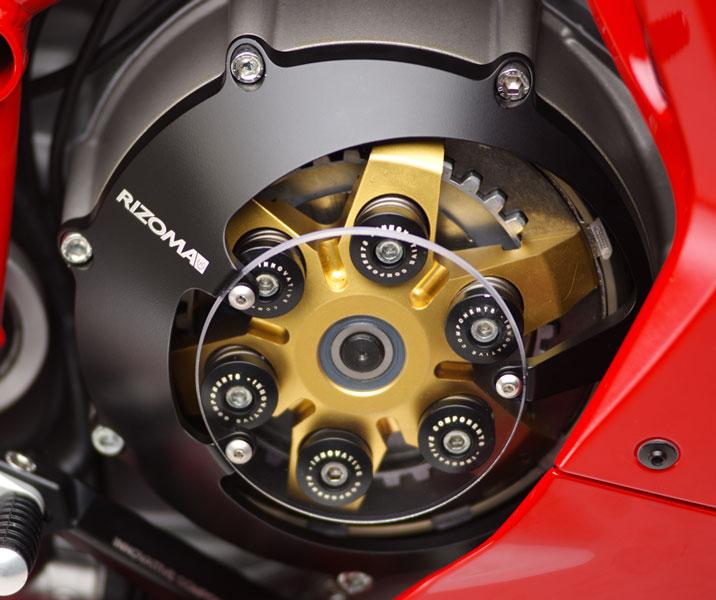 Ducati  Dry Clutch Conversion Kit