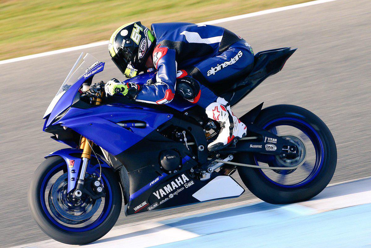 Fabbri Racing Windscreen Yamaha R6 17 Clear For Fiber Glass Fairings