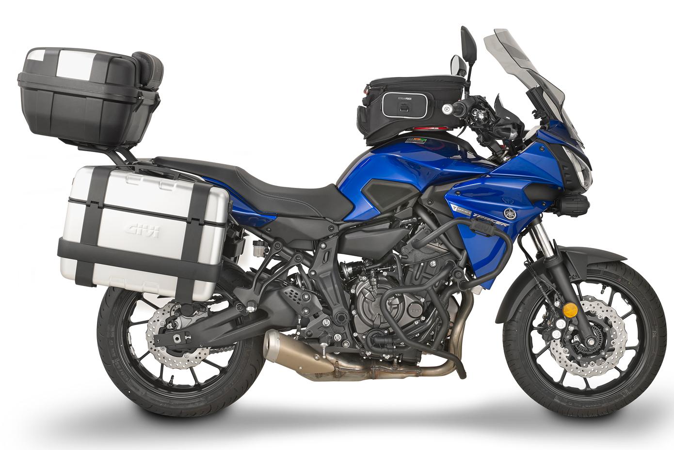 Givi engine guard tn2130 for Yamaha tracer 700