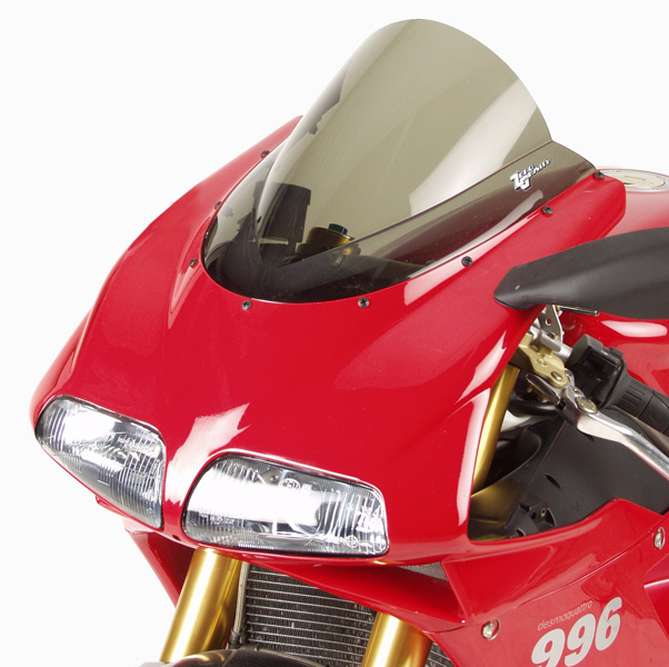 DUCATI 748-916-996-998 HEADLIGHT PROTECTOR made in the uk,13 colours .new